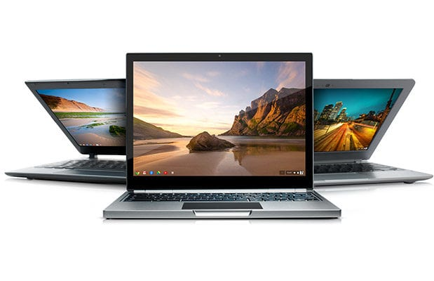 Apple Loses More Ground To Chromebooks In The Classroom