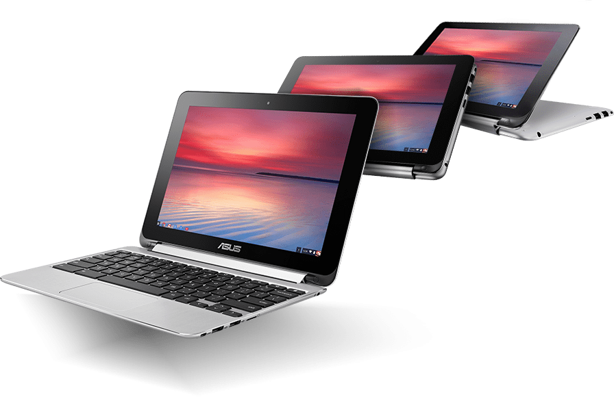 More Signs The ASUS Chromebook Flip 2 Is Likely Imminent