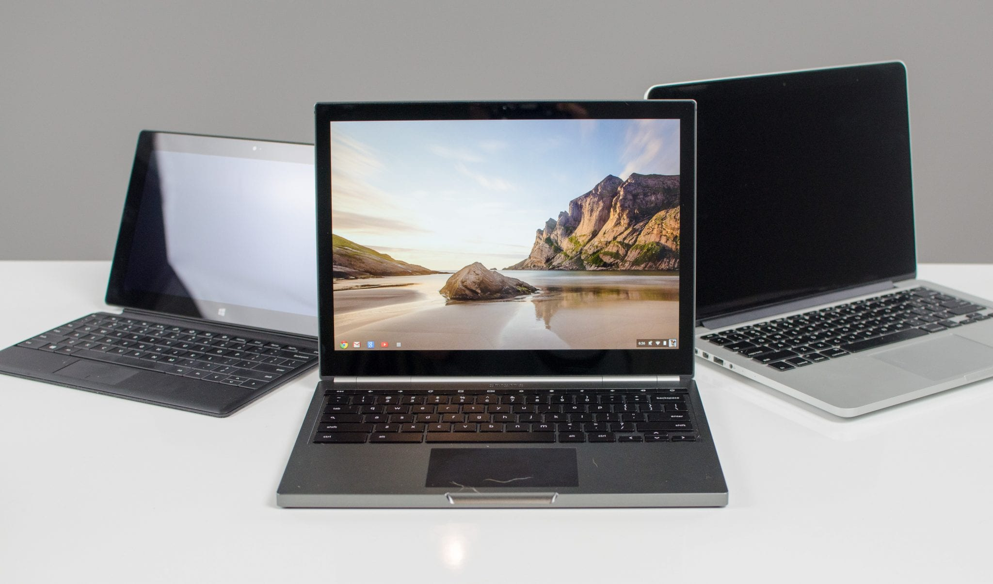 Windows Apps and Mac OS on Chromebooks?  Is This Necessary?