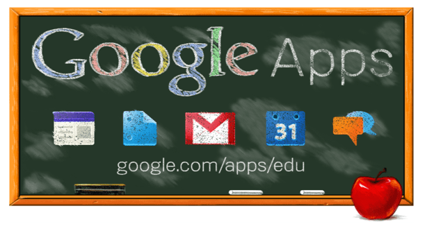 Google Apps for Education: The All-in-One Classroom