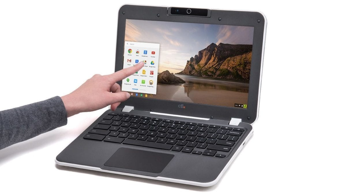 CTL To Release 2 New Rugged Touchscreen Chromebooks