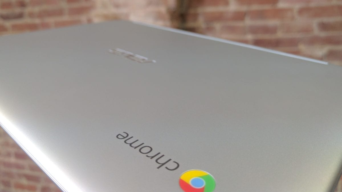 New Chromebook 'Cave' (Likely ASUS Flip 2) Will Have High Resolution Screen