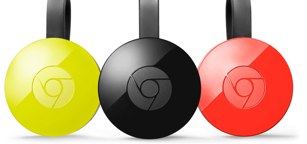 Amazon Will Now Sell Chromecasts (And Apple TV)