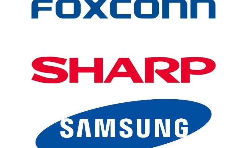 Samsung Sells All Sharp Shares After Losing Bid To Foxconn