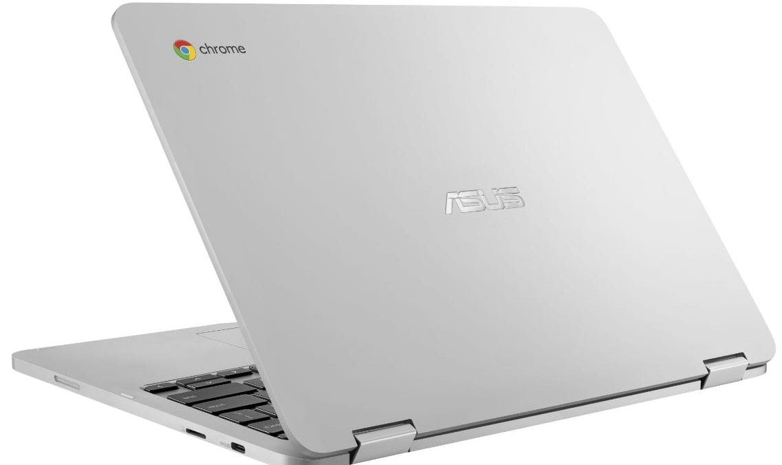 New ASUS Chromebook C302CA 'Cave' Availability Update With More Pics