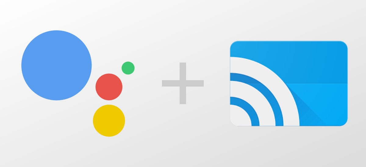 Chromecast and Google Home Power On Your TV With Your Voice