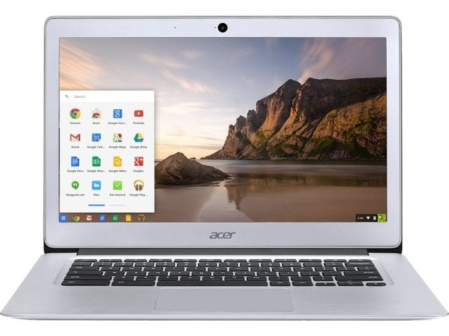 Acer Chromebook 14 (Recertified) For $199: Why Wait For Black Friday?