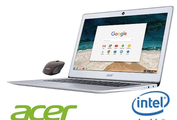 Acer Chromebook 14 For $229: Why Costco's Black Friday Deal Is Tough To Beat