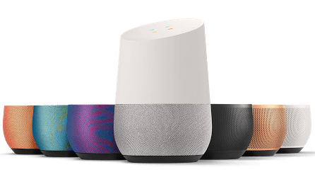 Google Home On Sale: $99 Direct From Google Starting Today
