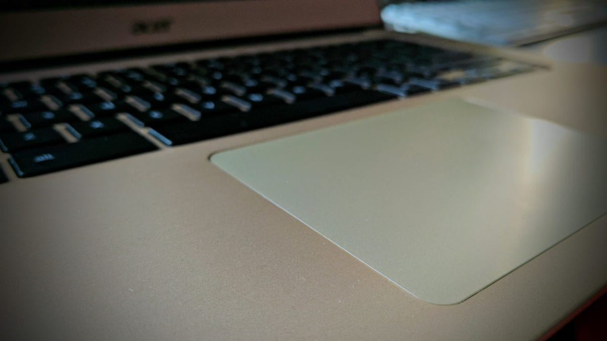 Master Your Chromebook Touchpad In Minutes