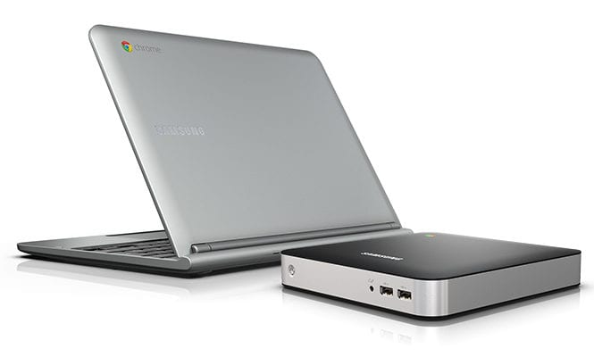 Chromebook How To: Reset Your Chrome OS Device