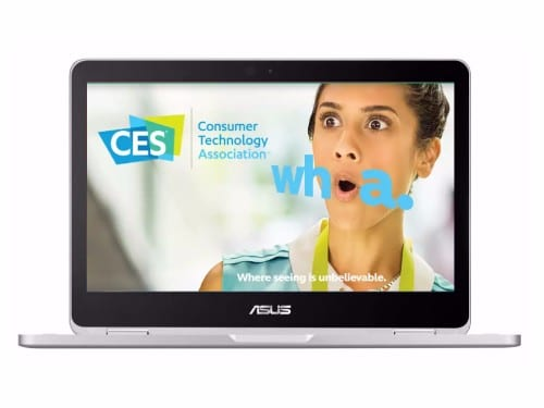 Chromebooks At CES: What We Expect To See
