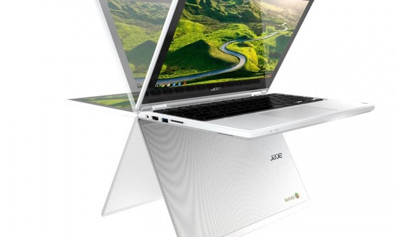 Linux Apps Coming To Older Braswell Chromebooks