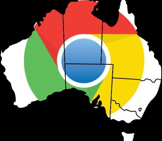 Chrome Store Offers Chromebooks And Google Gadgets To Australian Shoppers