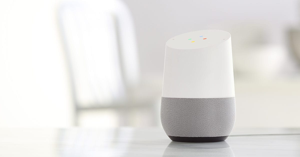 Google Home Update Could Fix Its Biggest Problem