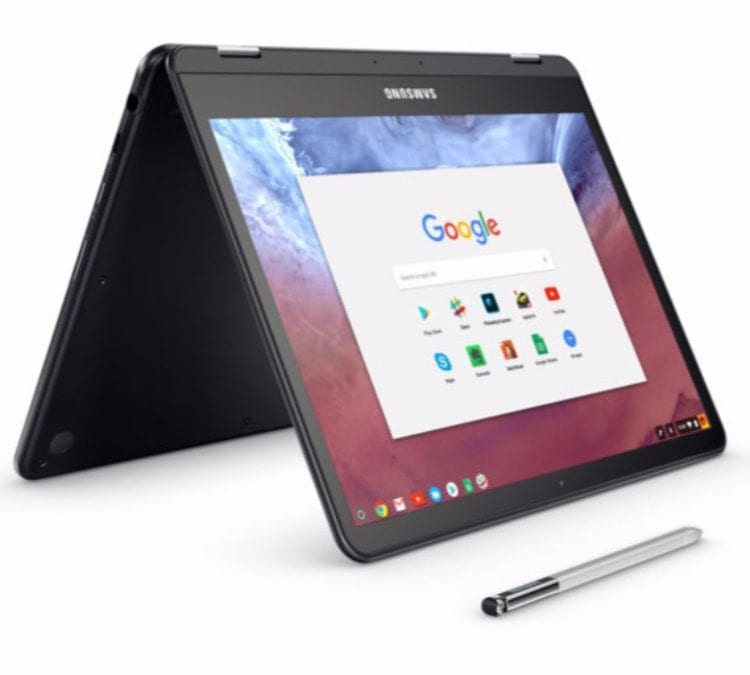 Samsung Chromebook Pro Release Date: What We Know