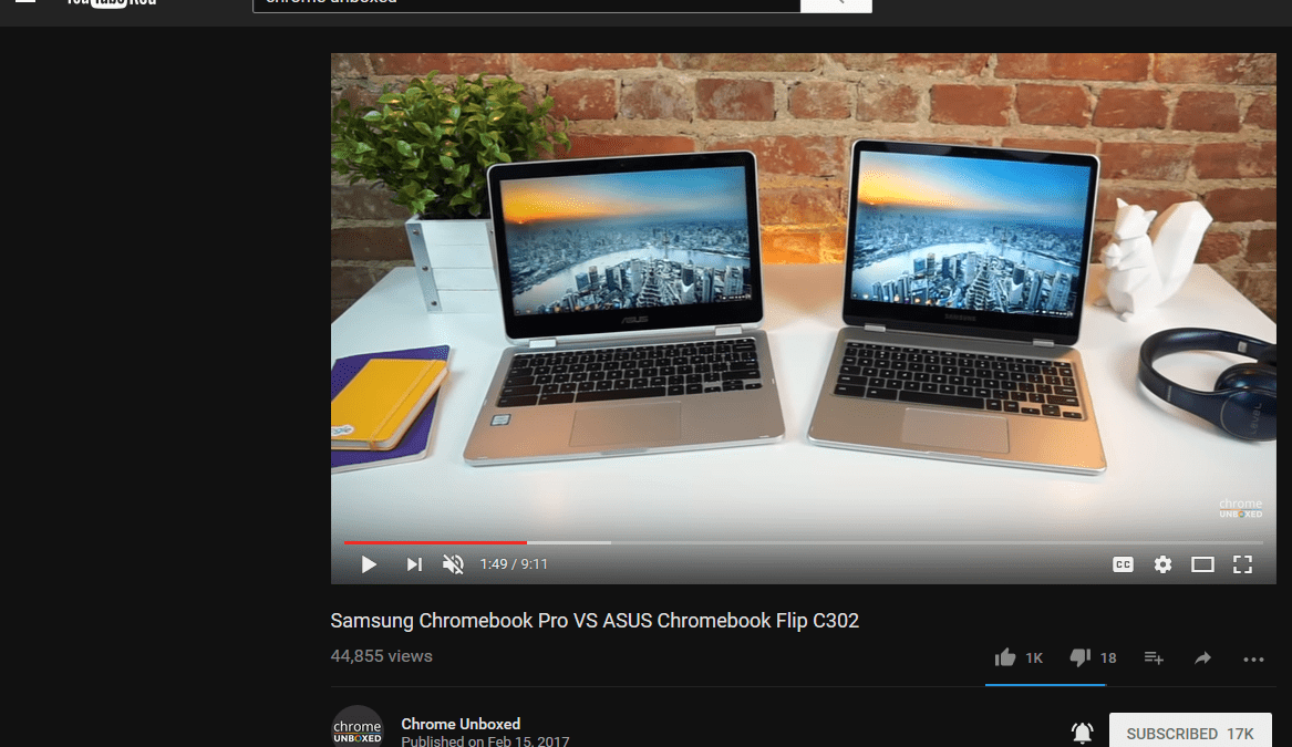 YouTube Dark Mode For Chrome: How To Enable This Hidden Feature