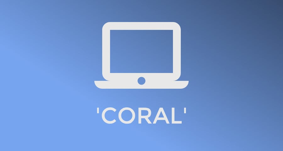 New Chromebook 'Coral' Begins Development And It's Braswell?