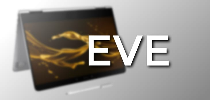 New Chromebook 'Eve' To Utilize Faster NVMe SSD Storage