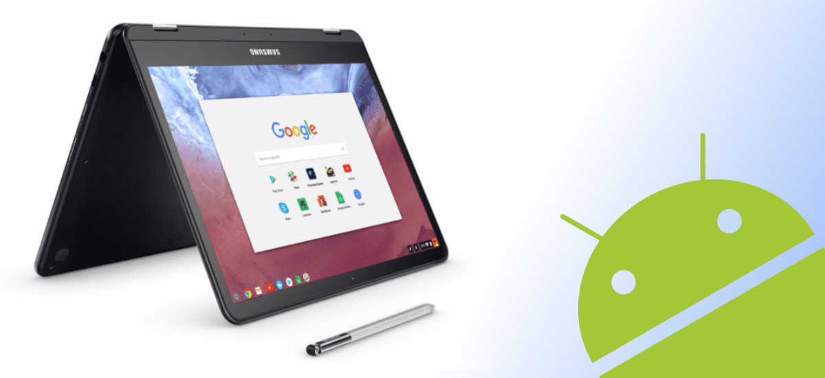 Android Apps On Chromebooks Getting More Native Behavior