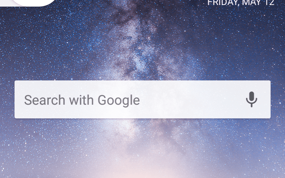 Chrome Dev For Android Testing A Faster Search Widget