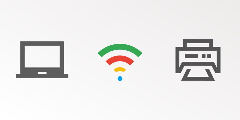 Chromebook Users Can Now Print Via Network