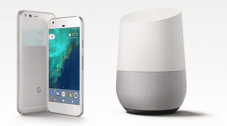 Google Home Can Now Make Phone Calls