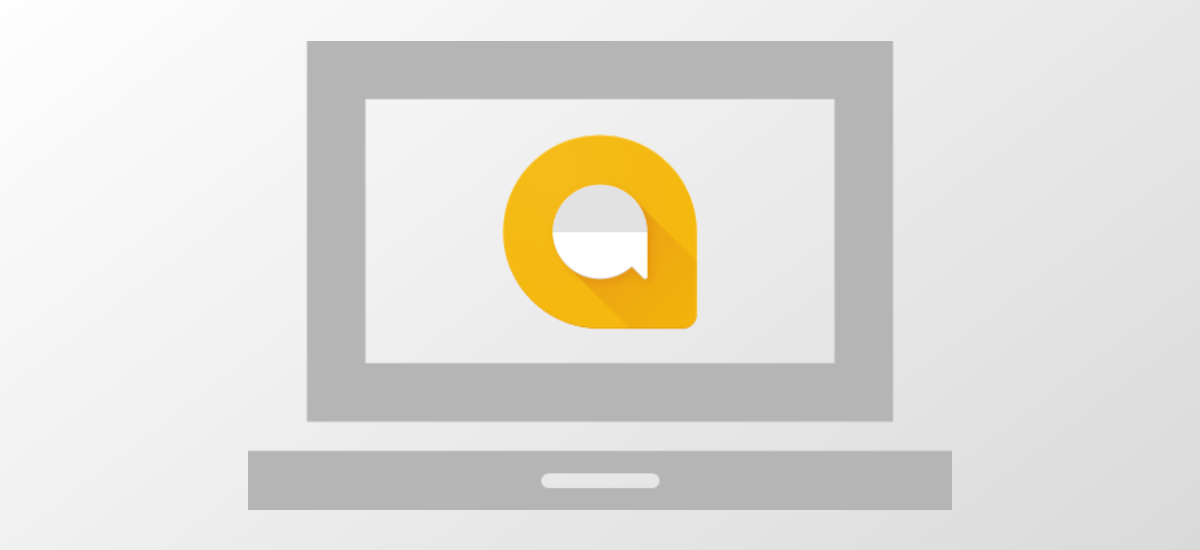 Allo For Web Gets Much-Needed Feature