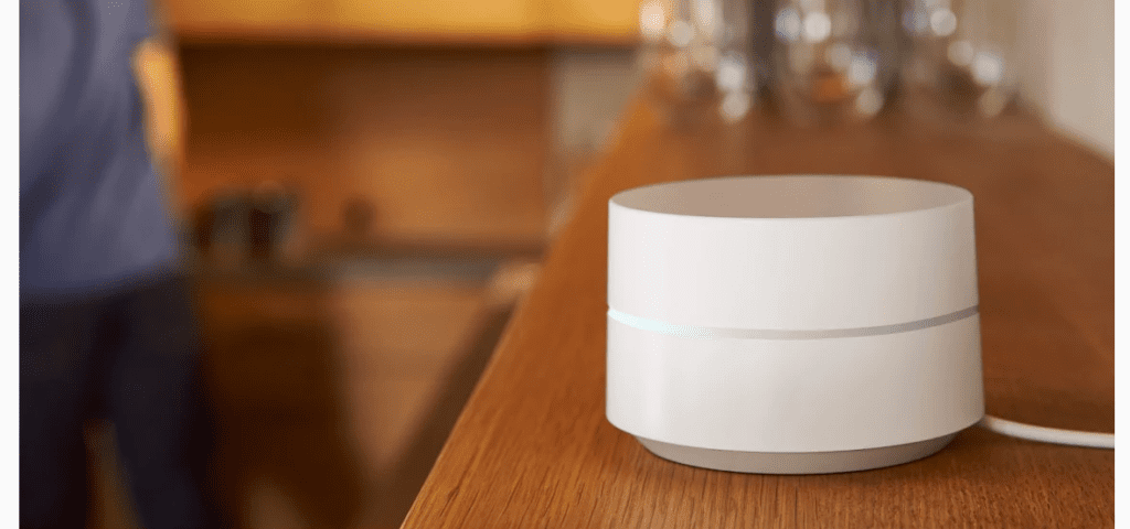Google WIFI Arrives In Singapore
