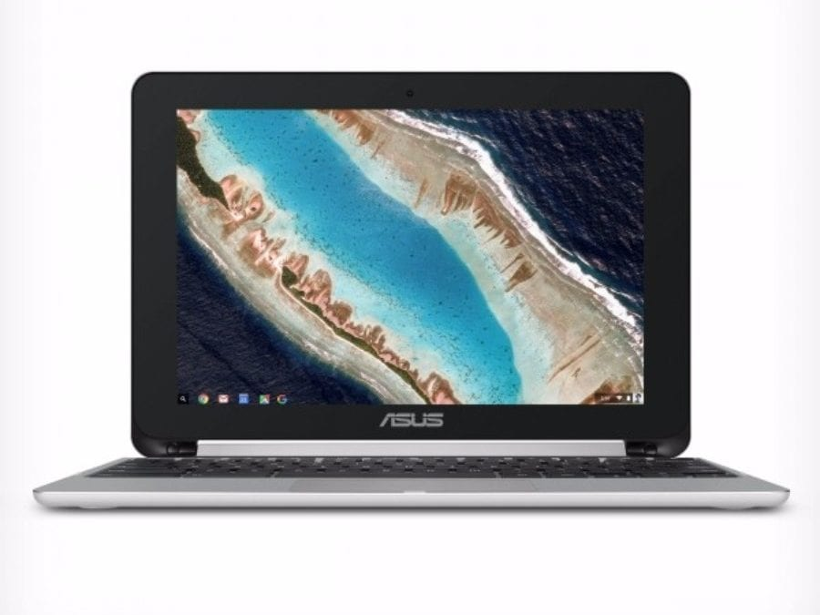 ASUS Chromebook Flip C101 Available And Affordable