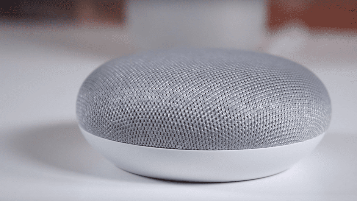 Google Home and Disney Team Up For More Family Fun