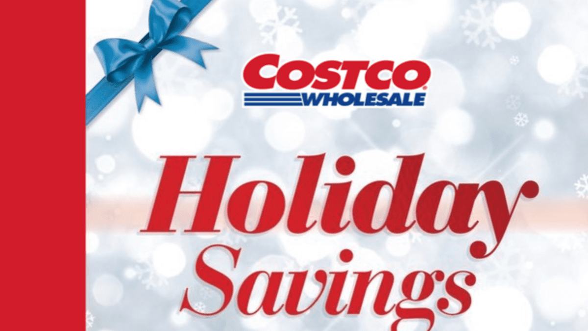 Chromebook Deals: Costco Gears Up For Black Friday