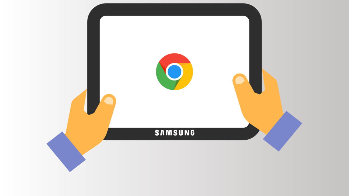 Exclusive: Samsung Is Making A Detachable Chromebook