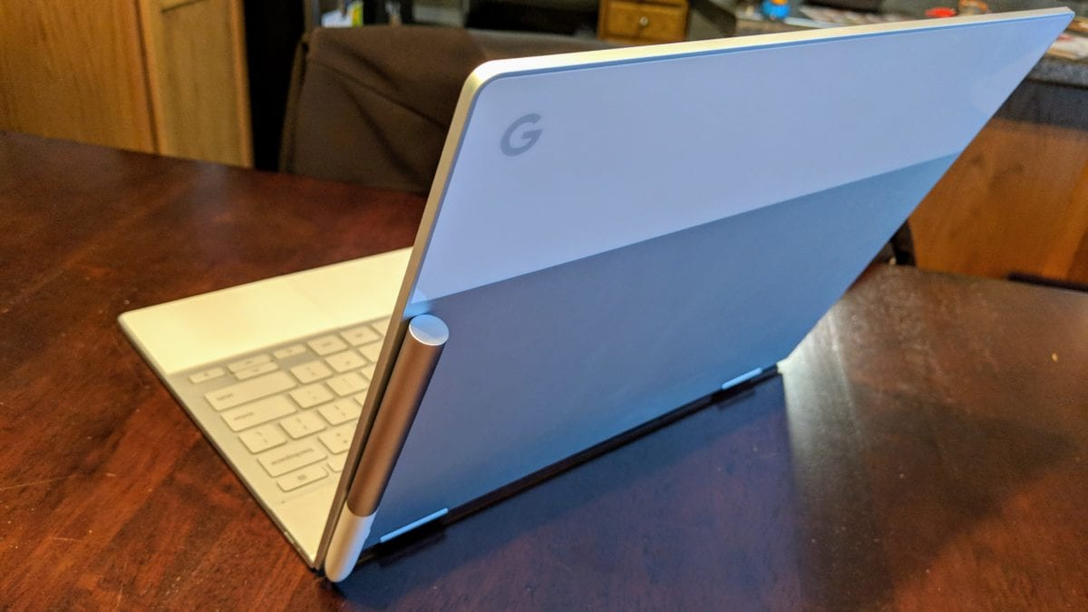 This Pixelbook Deal Is Still The Best Chromebook For The Money