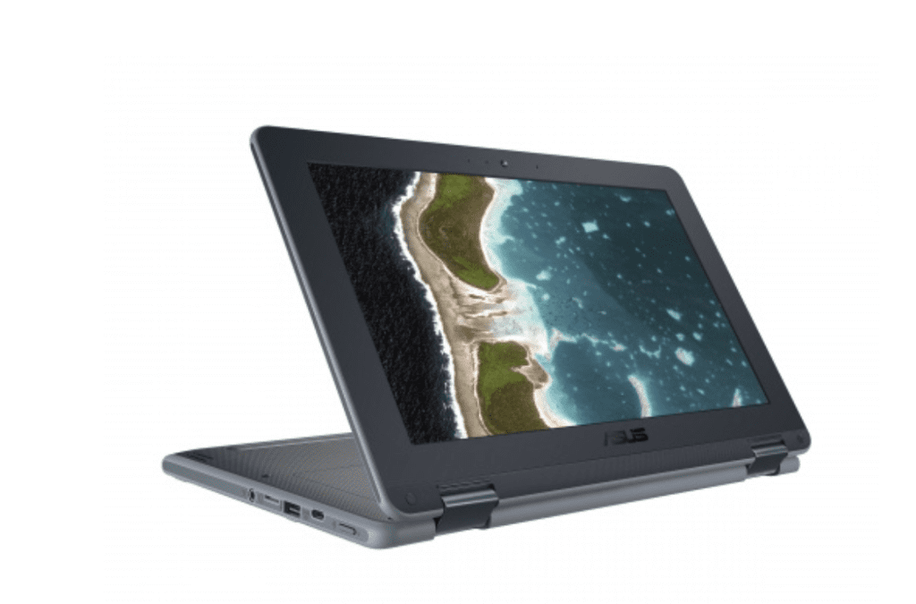 Chromebook Deals: $50 Off ASUS C213 Plus A $50 Gift Card