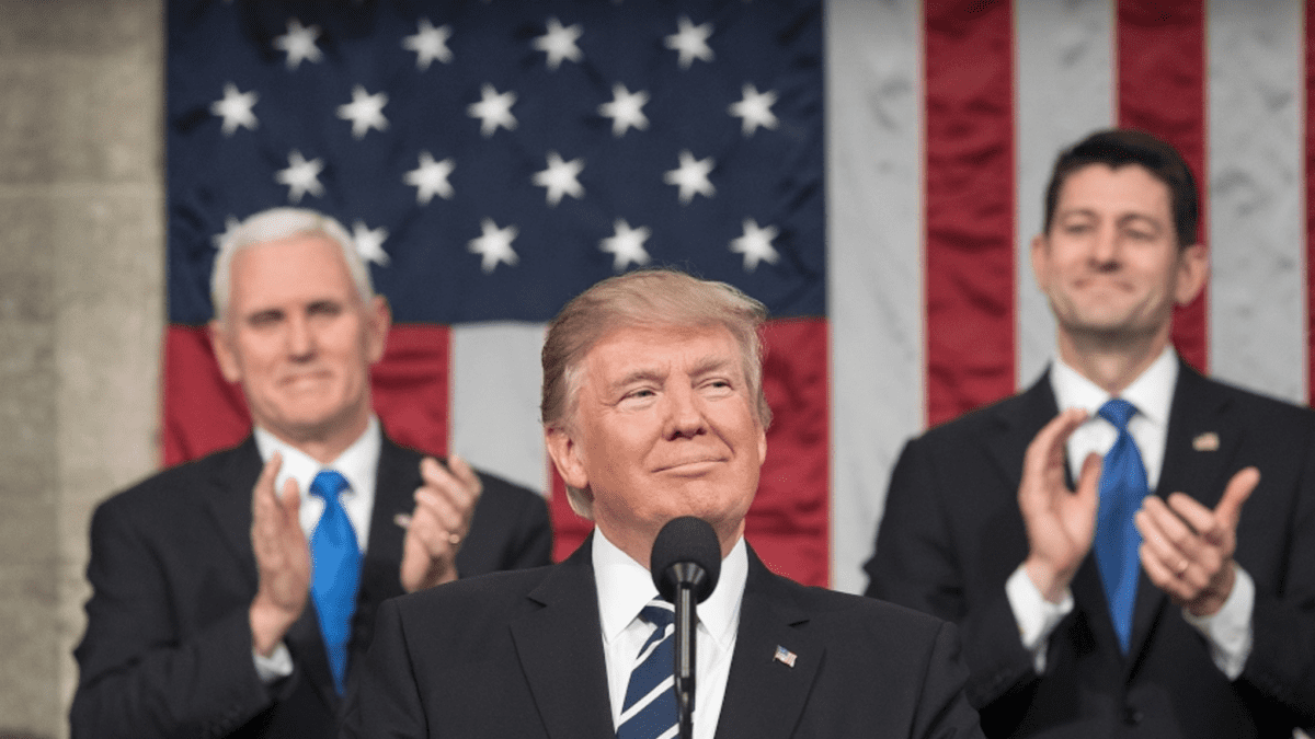 How To Stream The State Of The Union Address