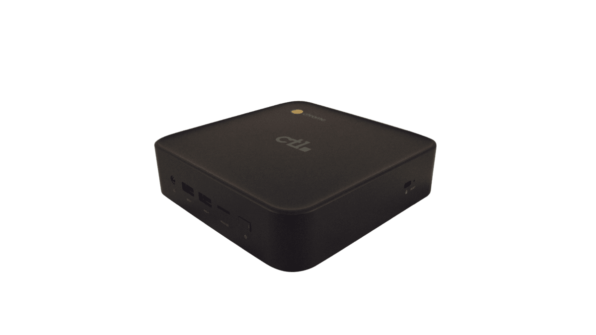 CTL Launches Core i7 Chromebox With a Competition Crushing Pricetag