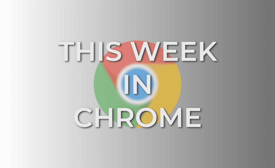 This Week In Chrome: Family Link For Chrome OS, New Samsung Pro, Chrome 66 And More
