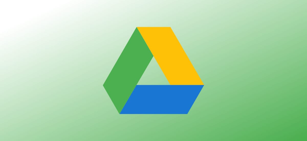Google Drive Getting a Redesign, Looks More Like The New Gmail