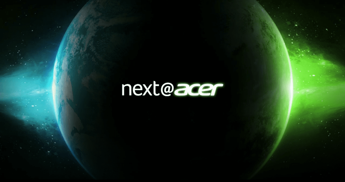 We're Live From next@acer: Let's Chat!