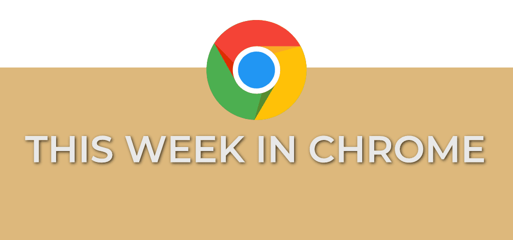 This Week In Chrome: #madebygoogle Chromebooks, Linux Apps And We Get A Facelift
