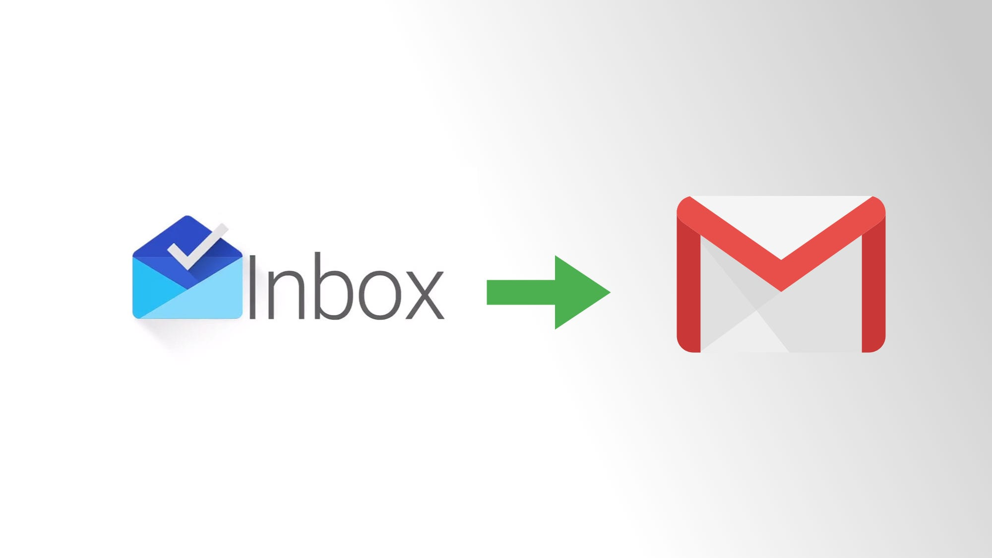 Google Is Killing Off Inbox, Keeping Its Killer Feature For Gmail