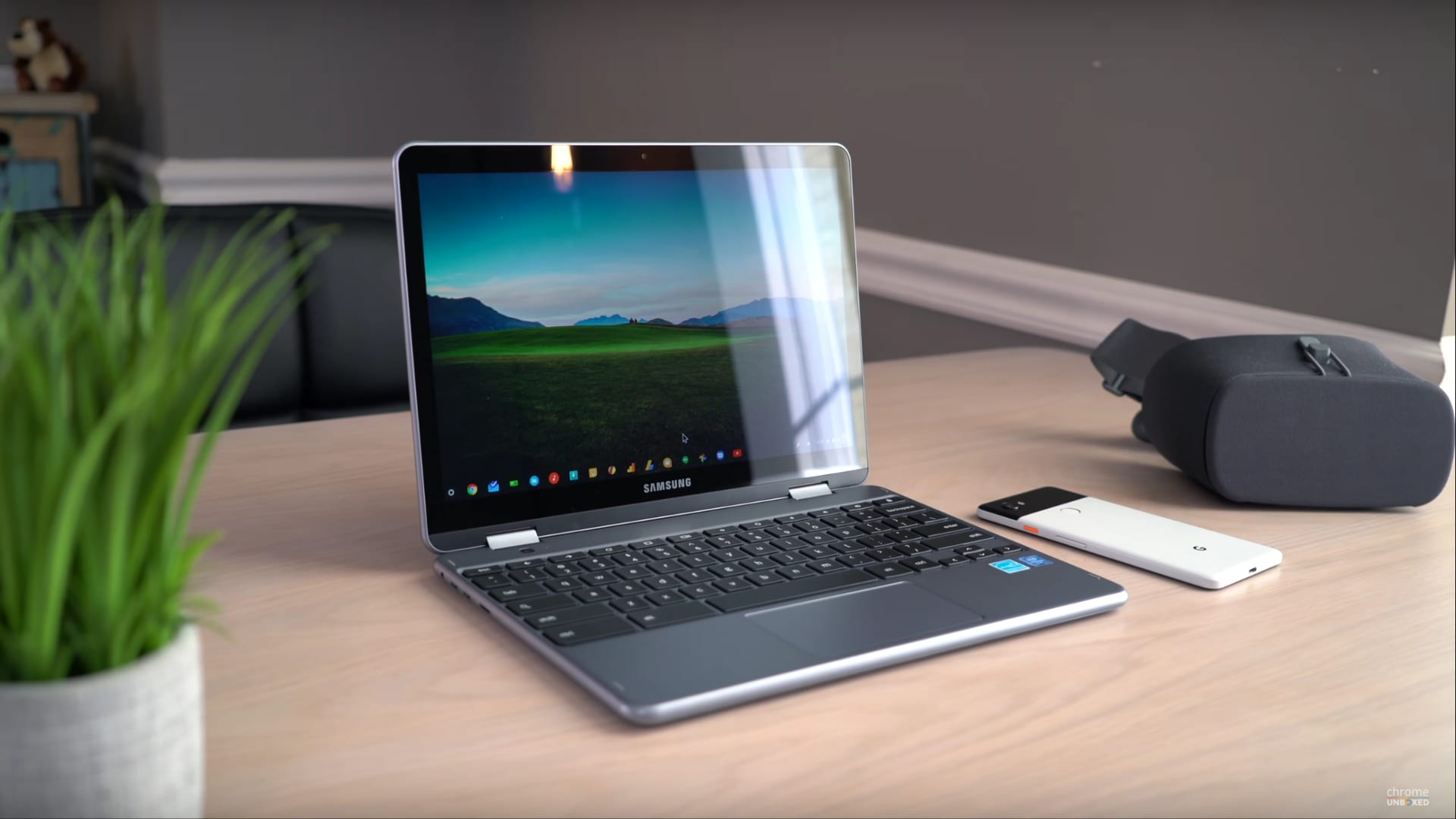LTE-enabled Samsung Chromebook Plus On The Way