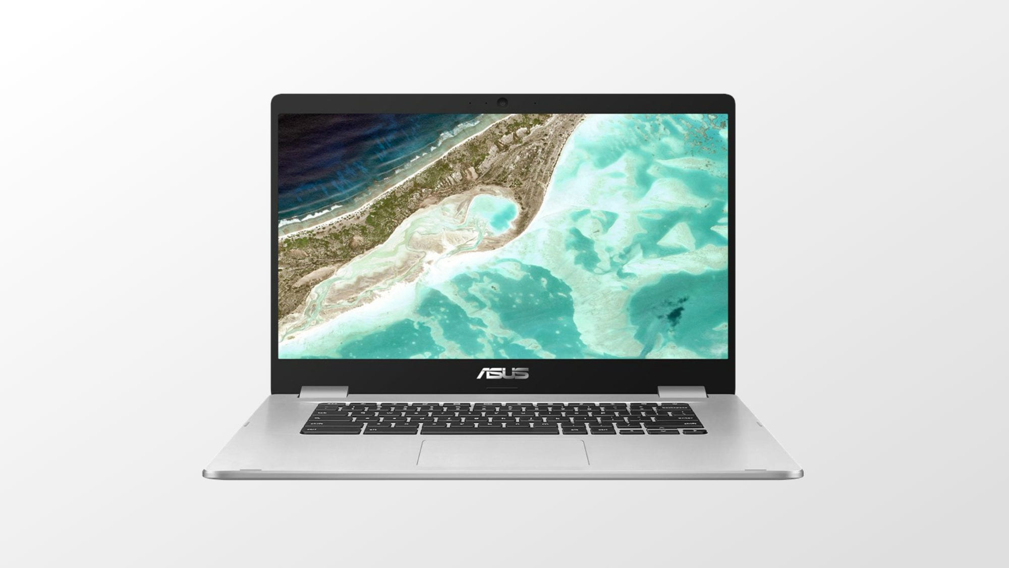 Grab The 15.6″ ASUS Chromebook C523 For $210