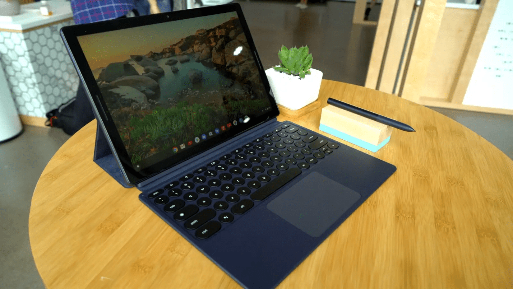 Hidden Gem: Prime Day Deal Knocks $295 Off The Pixel Slate/Keyboard Bundle