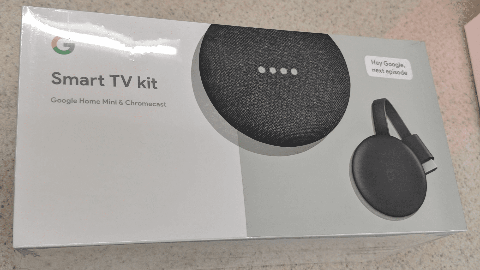 Leaked Chromecast 3 Smart TV Kit Joins The Growing List Upcoming #MadeByGoogle Products