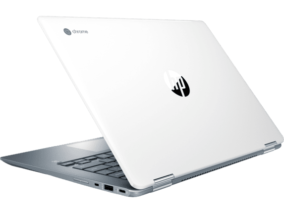 HP Knocks $150 Off the 14″ HP Chromebook x360 For Black Friday!