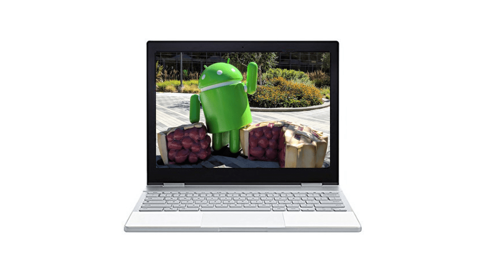 Who Wants Some Pie? Pixelbook Lands Android 9