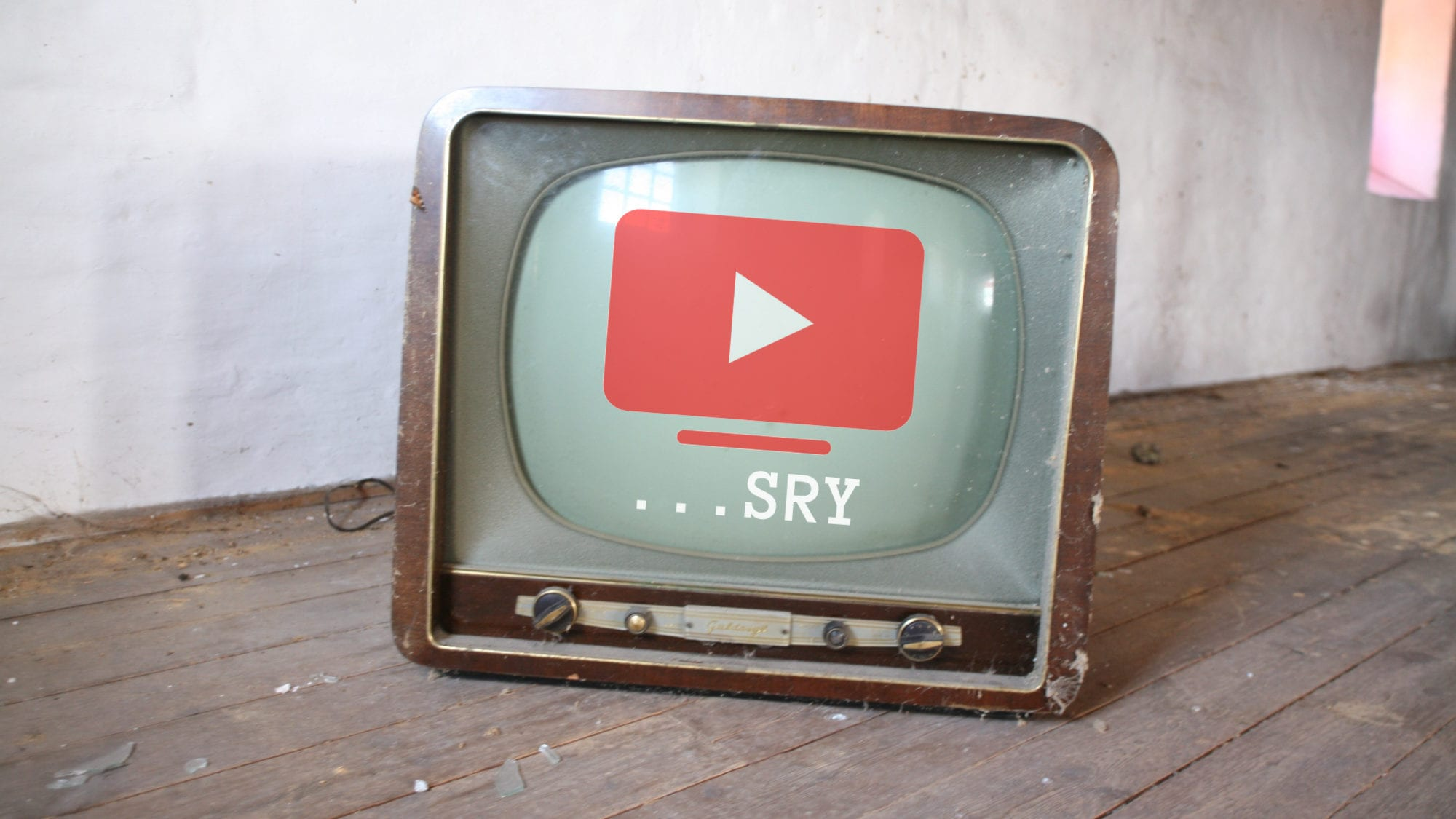 Claim Your Free Week of YouTube TV Before It Expires