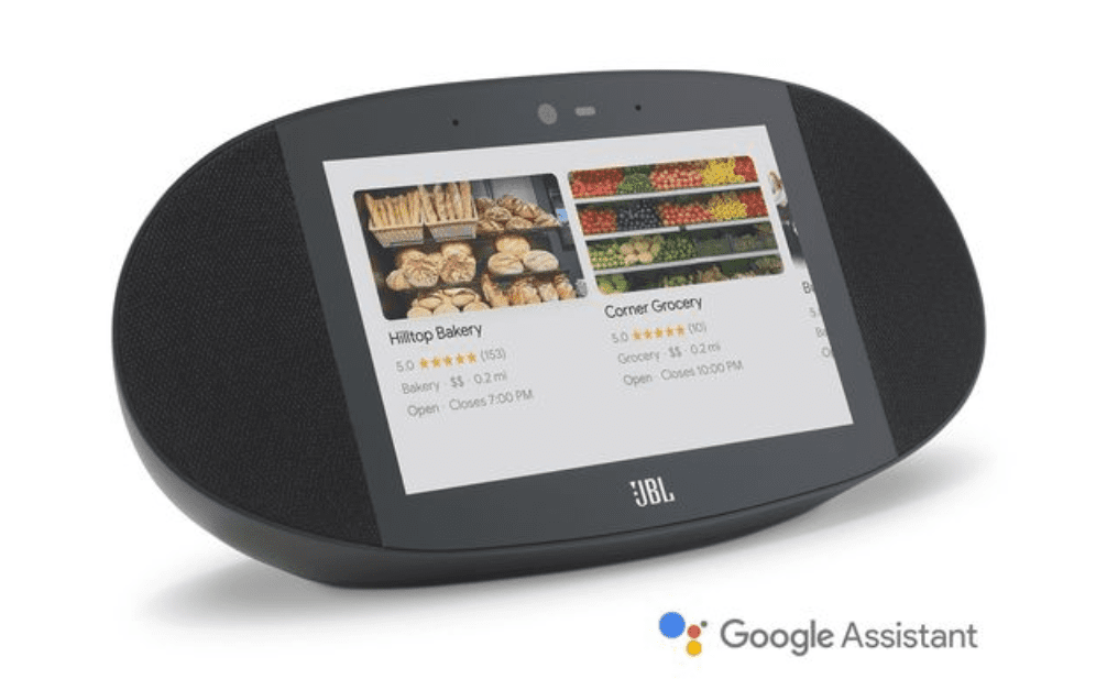 JBL Link View Smart Display $100 Off From Verizon. No Strings Attached